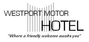 westport motor hotel logo