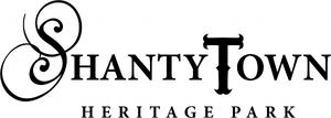 shantytown logo