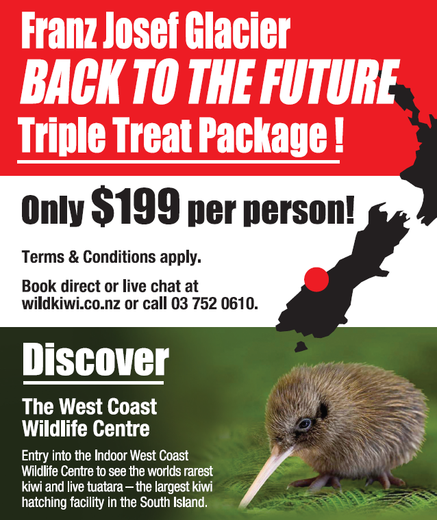WC Wildlife Center Deal 2020