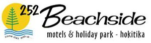 252 Beachside Accommodation Logo