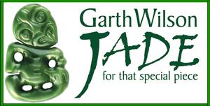 Garth Wilson Jade logo