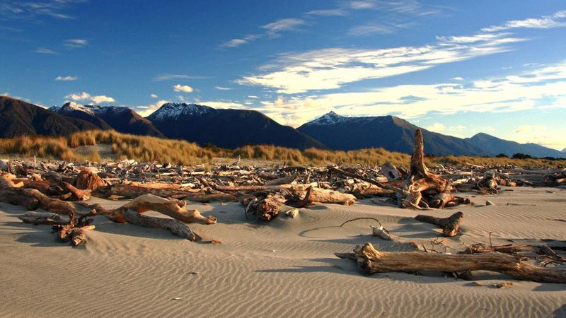 Haast Beach Motels and General Store