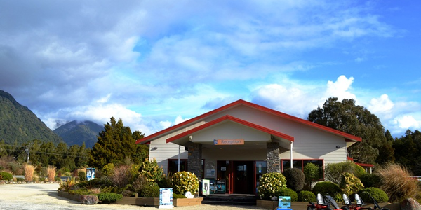 Franz Josef TOP Motels