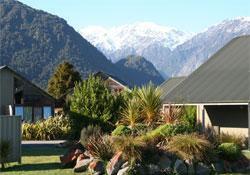 Glenfern Villas Franz Josef