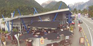 The Landing Restaurant & Bar - Franz Josef