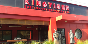 King Tiger Eastern Eating House & Bar