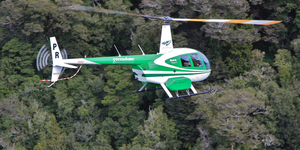 Greenstone Helicopters