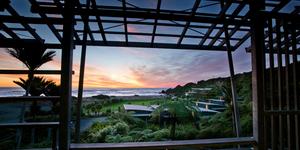 Punakaiki Resort