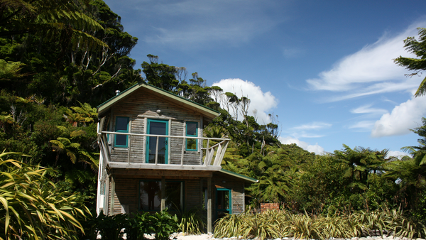 Gentle Annie Seaside Accommodation