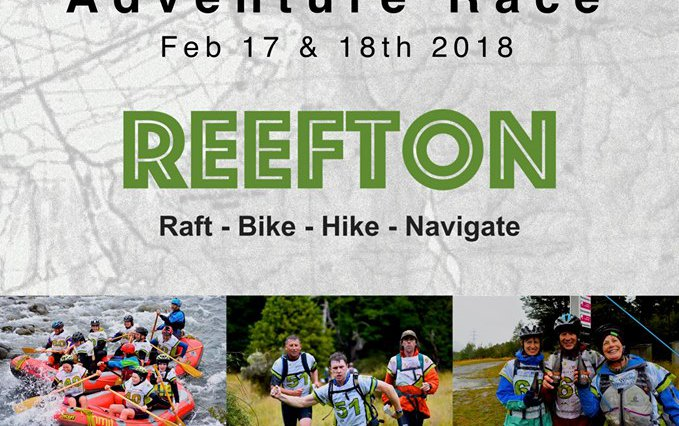 Reefton