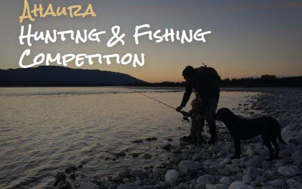 Ahaura Hunting & Fishing Competition.JPG