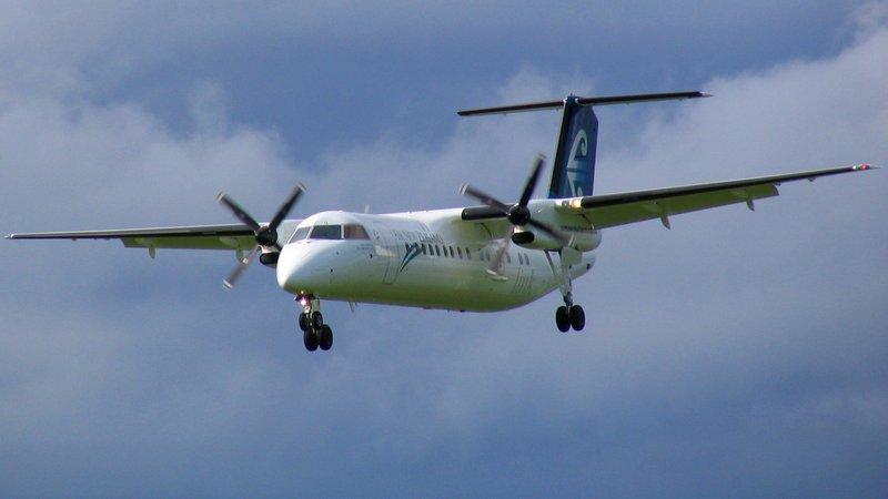 Air NZ - Q300