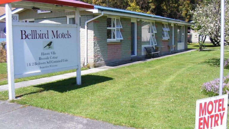 Bellbird Motels