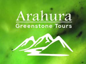 Arahura Greenstone Tours logo