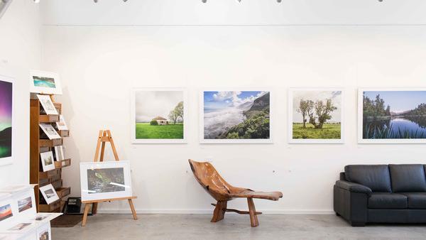 Stewart Nimmo Gallery