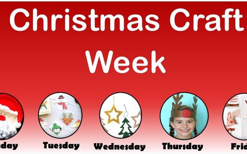 Christmas Craft Week.jpg