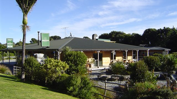 Punakaiki Tavern Accommodation and Bistro