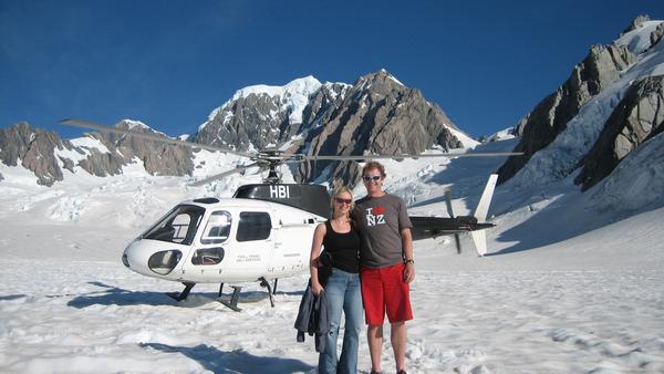 Glacier Country Scenic Flights