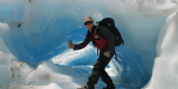 Fox Glacier Guiding New Zealand