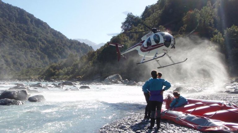 Eco Rafting Adventures