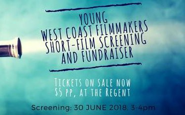 A fundraiser - West Coast Young Filmmakers Odyssey