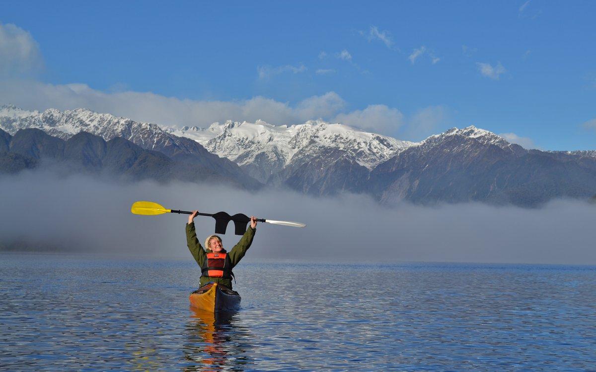 Glacier Country Kayaks