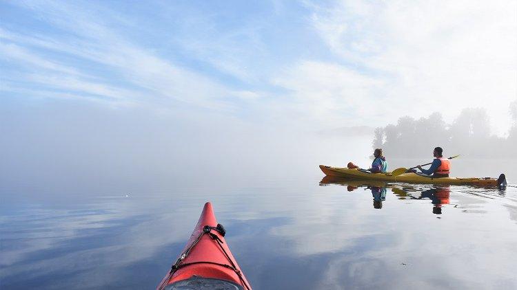 Glacier Kayaks - Misty Winter Morning.JPG