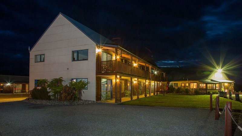 Haast River Motels - Holiday Park4.JPG