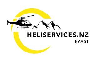 Haast Heli Logo