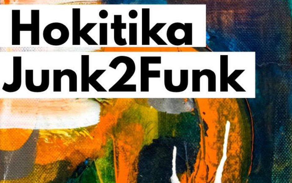 Hokitika Junk2Funk
