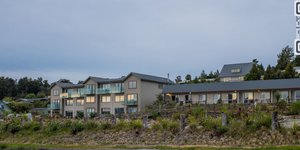 Hotel Lake Brunner
