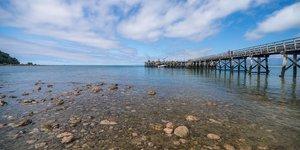 Jackson Bay, Haast