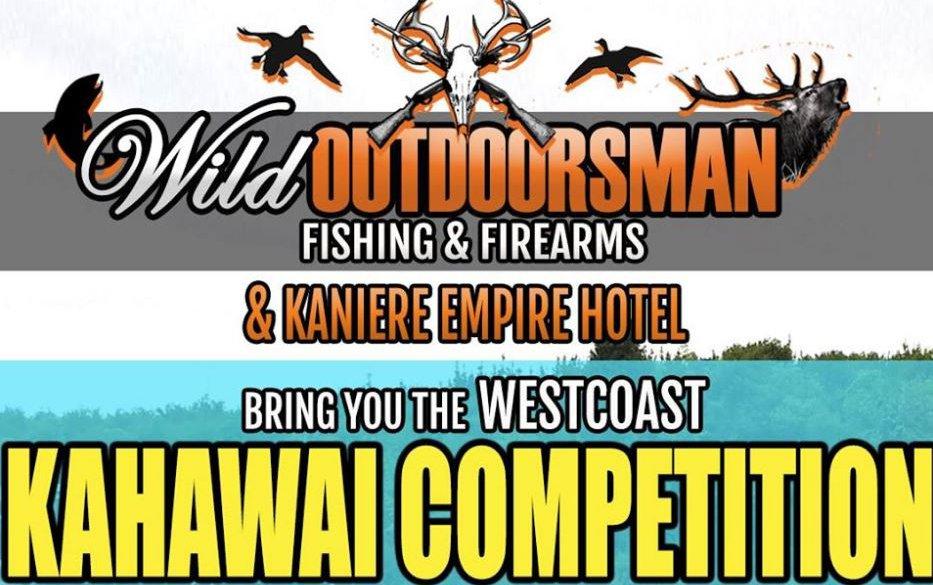Kahawai Competition