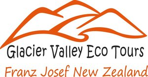 Glacier Valley Eco Tours Logo