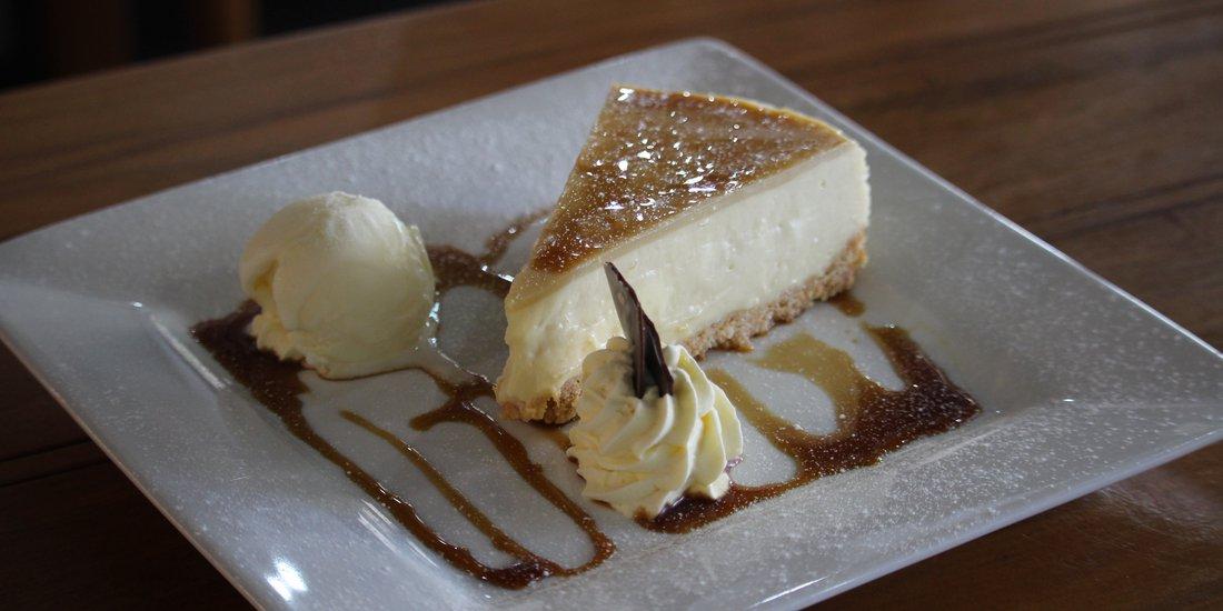 Manuka Honey Cheesecake.JPG