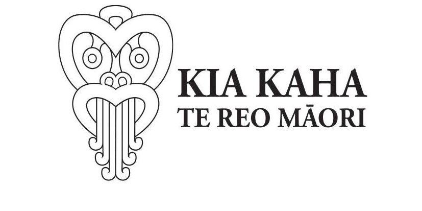 Maori Language Week banner