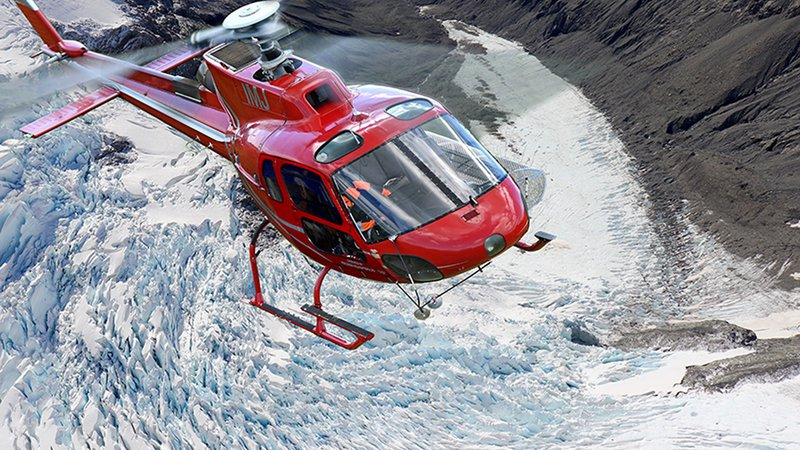 Precision Helicopters 2019