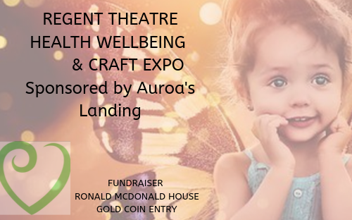 REGENT THEATRE HEALTH WELLBEING & CRAFT EXPO Sponsored by Auroa's Landing.png