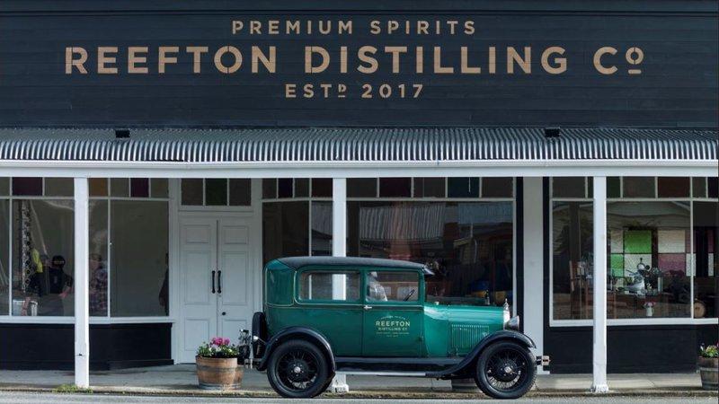 Reefton Distilling Co.