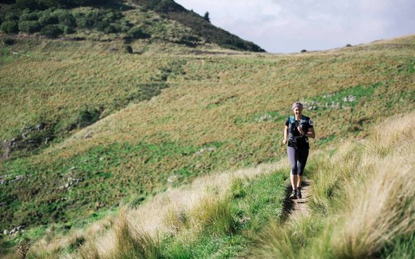 Trail Running Masterclass. Hokitika