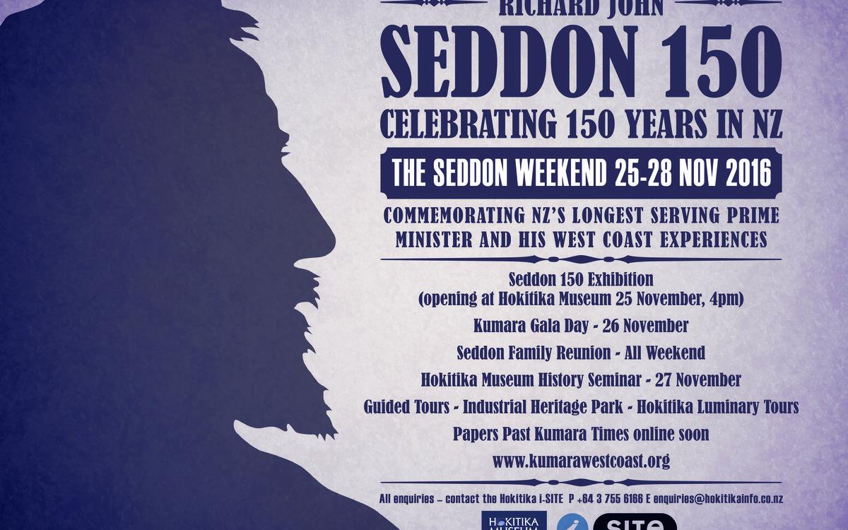 Seddon 150