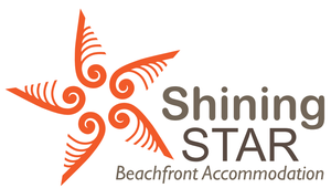 Shining Star Beachfront Logo