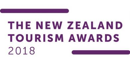 Tourism New Zealand Awards 2018