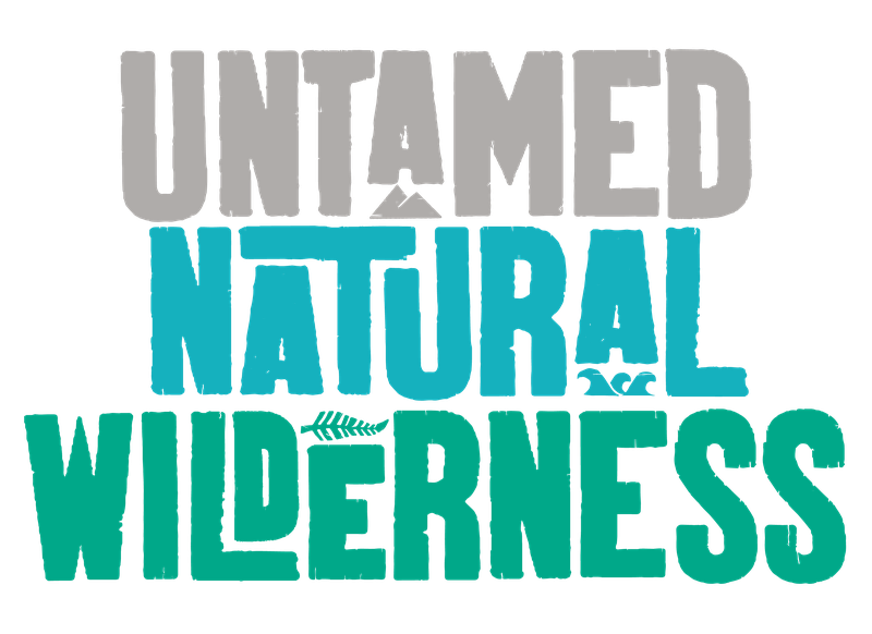 Untamed Natural Wilderness Colour