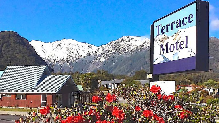 terrace motels