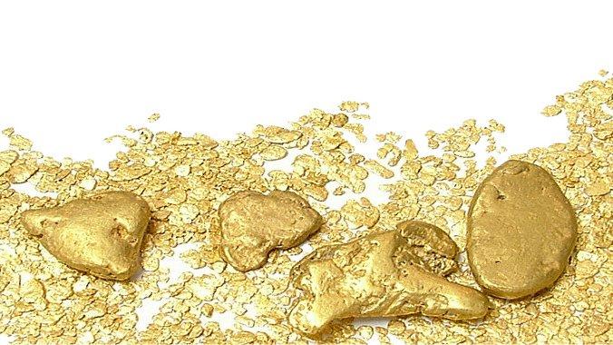The Gold Room Hokitika