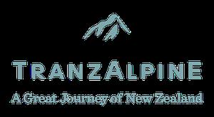 TranzAlpine Logo 2018