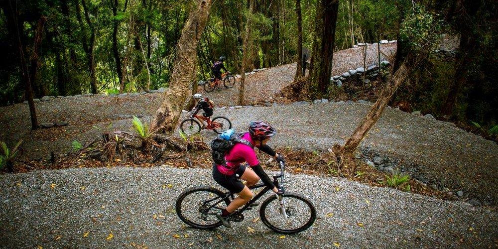 West Coast Wilderness Trail