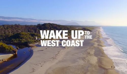 Wake up to the West Coast video.JPG