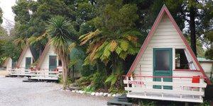 Westport Kiwi Holiday Park